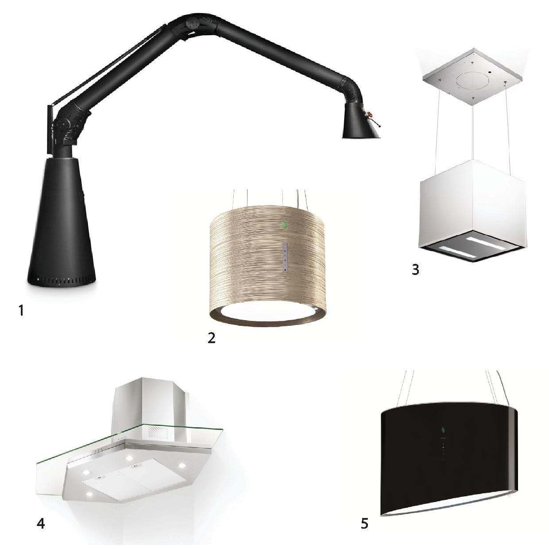 Idee per la tua casa archivi pagina 2 di 4 studio di for Cappa design