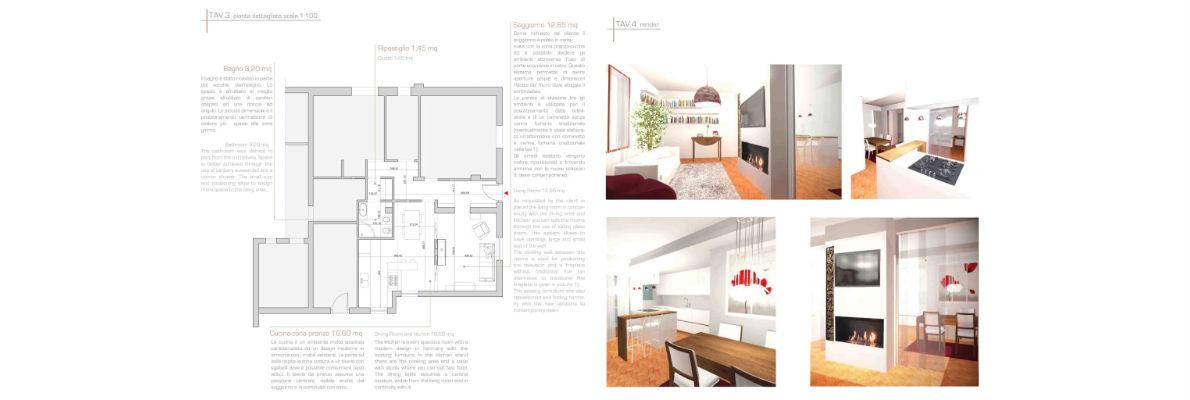 Architetti di milano studio di architettura antonino for Strumento di progettazione di architettura online