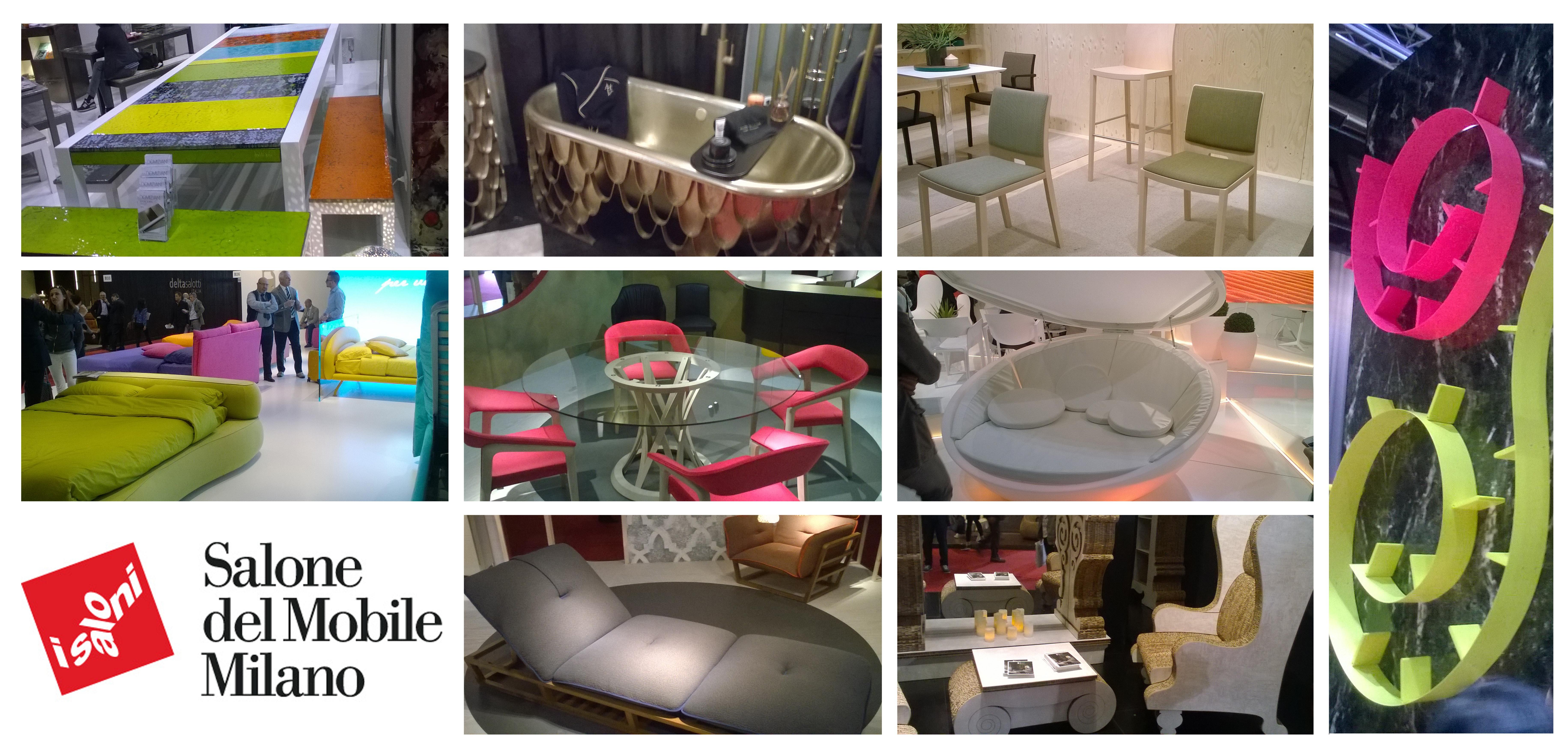 Salone del mobile milano 2015 studio di architettura for Salone di mobile milano